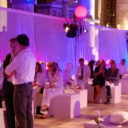 DJ Barendrecht  (NL) Bruiloft Show