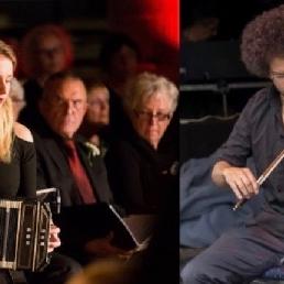 Band Rotterdam  (NL) Trio del Puerto