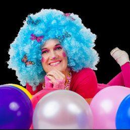 Ballonnenclown Pinkie