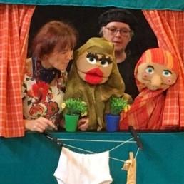 Kids show Wijk bij Duurstede  (NL) Op de vlucht