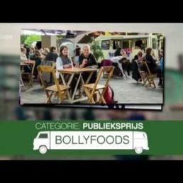 Bollyfoods Food Truck