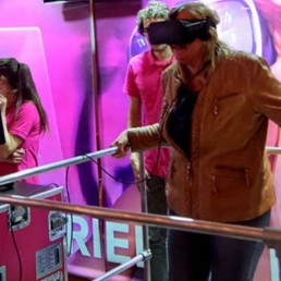 Sport/Spel Rosmalen  (NL) VR Experience