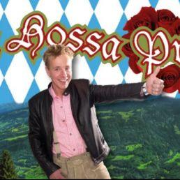 Zanger Sint Michielsgestel  (NL) Der Hossa Prinz