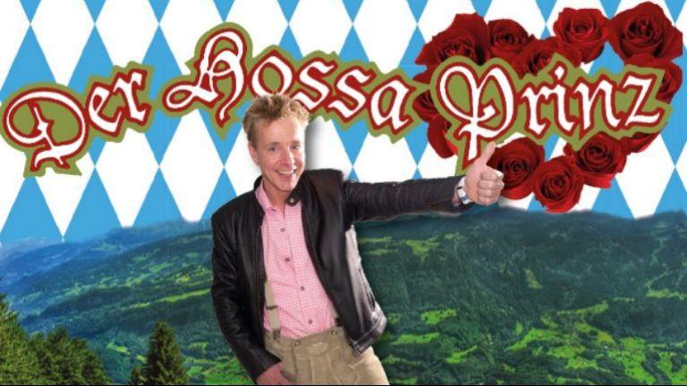 Der Hossa Prinz