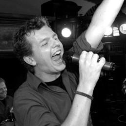 Band Zwolle  (NL) Stillus