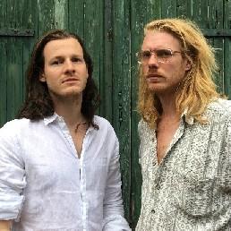 Guido Spek en Yorick Heerkens