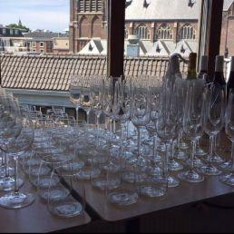 Proeverij Amsterdam  (NL) Proeverij van Wijn