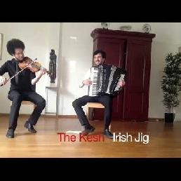Het Wereldmuziek Duo