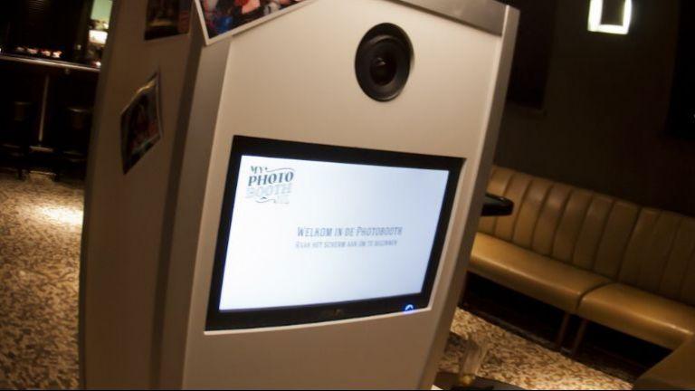 Basic Photobooth