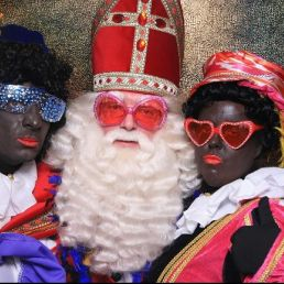 Fotograaf Bladel  (NL) Photobooth Sinterklaas