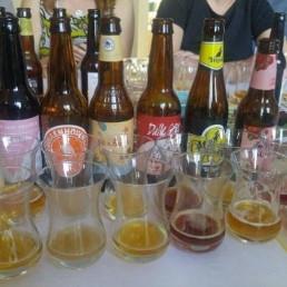 Proeverij Heemstede  (NL) Bierproeverij voor de nieuwkomers