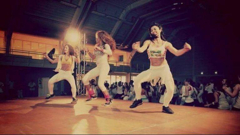 Caribische Dansworkshop