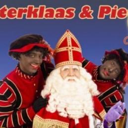 Character/Mascott Boxmeer  (NL) Bezoekje van Sinterklaas & Pieten