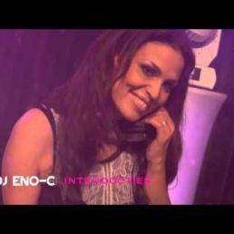 Female DJ Eno-C / DDD