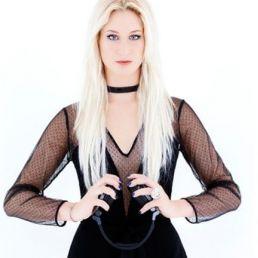 DJ Nederland  (NL) Female DJ Amica Nova