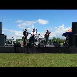Thomas Toussaint Band