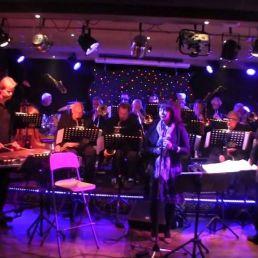 Frits Landesbergen Big Band