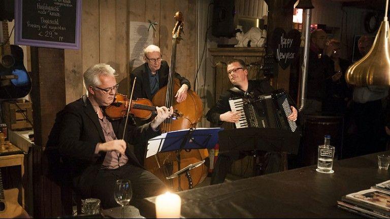Drie Sterren Trio