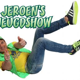 Jeroens Jeugdshow