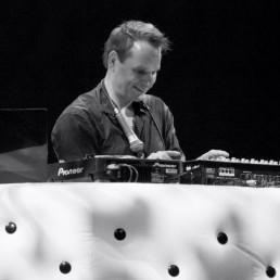 DJ Grootebroek  (NL) DJ Wicky