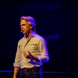 Spreker Arnhem  (NL) Grip op de digitale transformatie