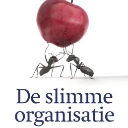Speaker Arnhem  (NL) De slimme organisatie