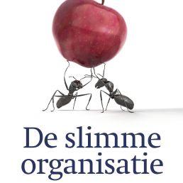 Spreker Arnhem  (NL) De slimme organisatie