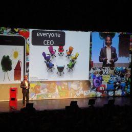 Everyone CEO - Menno Lanting
