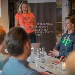 Proeverij Hoogeveen  (NL) Bierproeverij