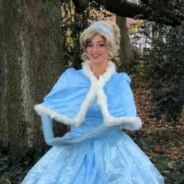 Assepoester / Cinderella