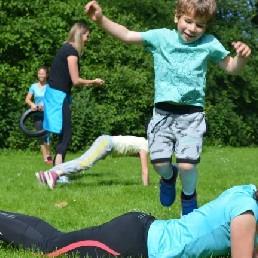 Sport/Spel Alphen aan den Rijn  (NL) Kids bootcamp