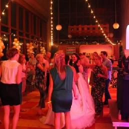 DJ Zwolle  (NL) Wedding DJ Big Blender