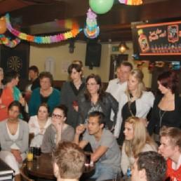 Trainer/Workshop Amsterdam  (NL) Magic Workshop