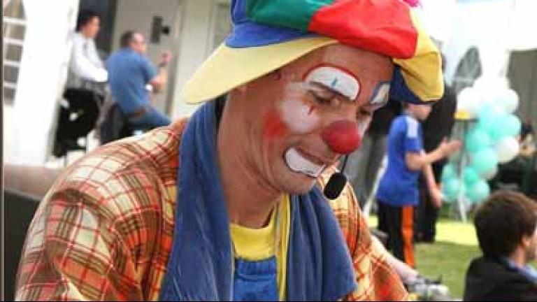 Gringo de Clown
