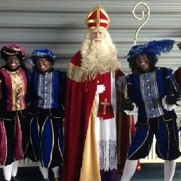 Het Toverspektakel van Sinterklaas
