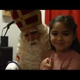 Sinterklaas - Sinterklaas en Pieten