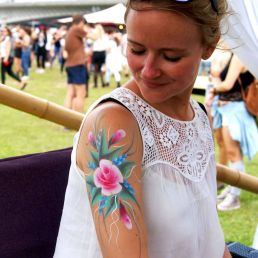 henna artiest