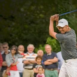 GolfTrickshow