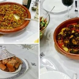 Trainer/Workshop Woerden  (NL) Marokkaanse Kookworkshop