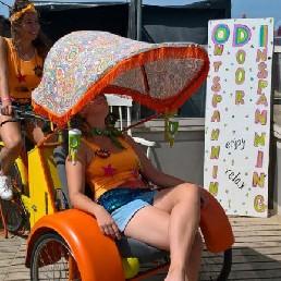Event show Kommerzijl  (NL) Ontspanning Door Inspanning