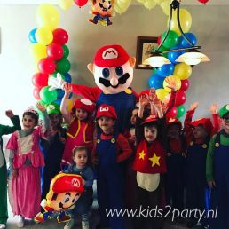 Kids2Party!