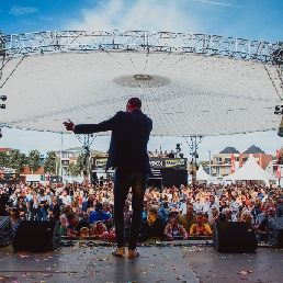Zanger Lelystad  (NL) Roy Oostweegel 30min