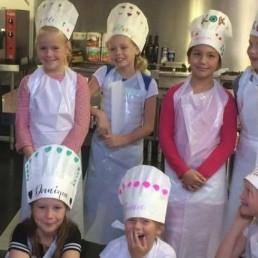 Kindervoorstelling Woerden  (NL) Pizza Bakken Workshop Kinderfeestje