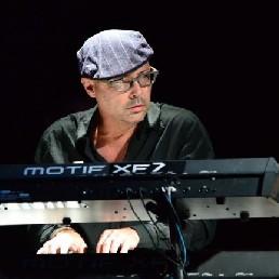 Pianist Amersfoort  (NL) John Beasley