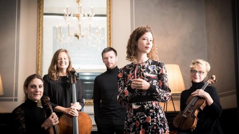 Café des Chansons feat. Charlotte Haesen