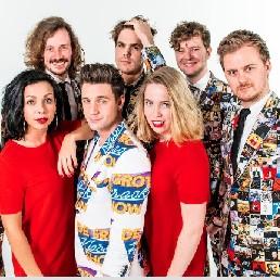Sport/Spel Tilburg  (NL) De Grote Karaoke Show