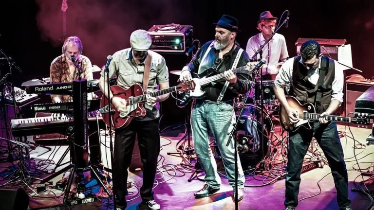O.D. roçk'n blues band