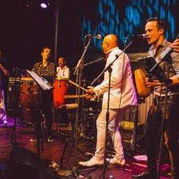 Band Rotterdam  (NL) ✦ RAISE Orchestra ✦