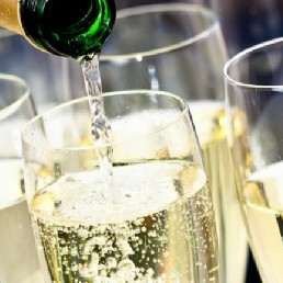 Tasting Amsterdam  (NL) Champagne proeverij