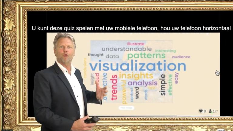 Sport/Spel Badhoevedorp  (NL) De Maatwerk Online Pub Quiz